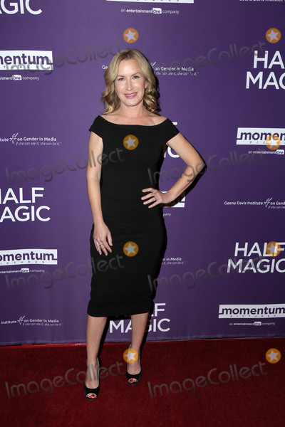 """Angela Kinsey Photo - Angela Kinsey at the """"Half Magic"""" Special Screening, The London, West Hollywood, CA 02-21-18"""