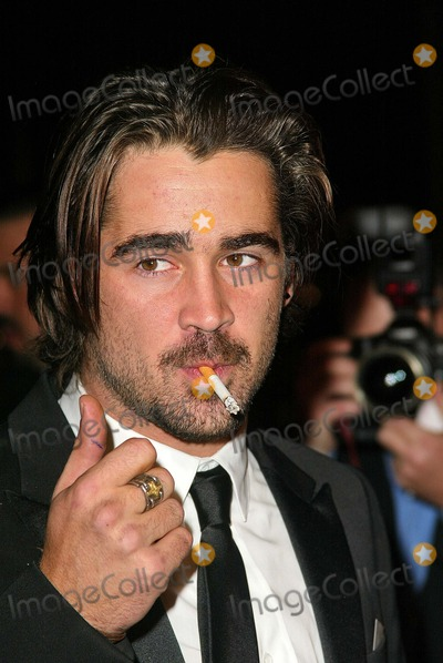 "Colin Farrell Photo - Colin Farrell at the world premiere of Warner Bros. ""Alexander"" at the Chinese Theater, Hollywood, CA 11-16-04"