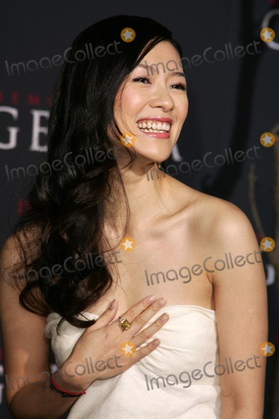 Ziyi Zhang Photo - Ziyi Zhang