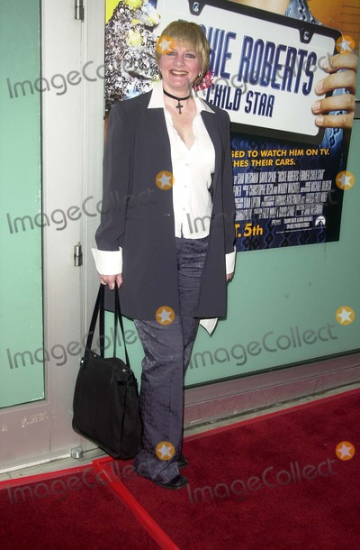 "Alison Arngrim Photo - Alison Arngrim at the world premiere of Paramount's ""Dickie Roberts: Former Child Star"" at the Cinerama Dome, Hollywood, CA 09-03-03"