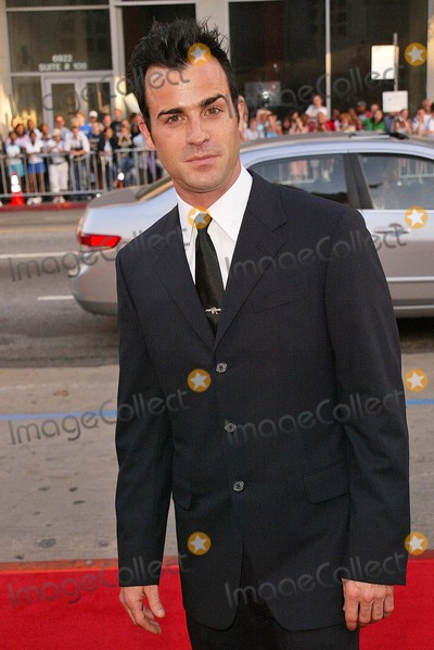 Justin Theroux Six Feet Under Photos and Pict...
