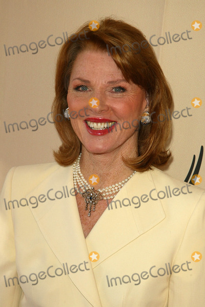 Mariette Hartley Photo - Mariette Hartley