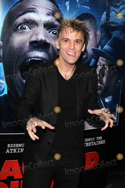 Photos and Pictures - Aaron Carter at