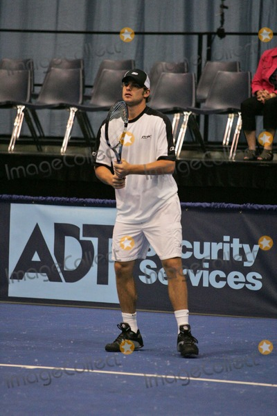 Photos and Pictures - Andy Roddick at the 12th Annual ...