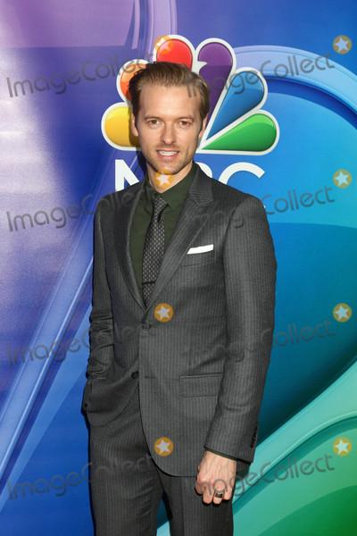 Adam Campbell Photo - Adam Campbell at the NBC/Universal TCA Winter 2017 at Langham Hotel, Pasadena, CA 01-18-17