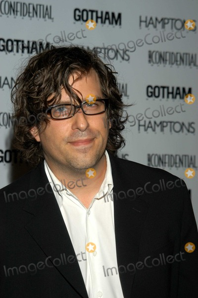"""Brett Morgan Photo - Brett Morgan at World Premiere of Comedy Central's """"Kid Notorious"""", Mann chinese 6 Theater, Hollywood, Calif., 10-21-03"""