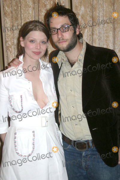 Amber Benson, Adam Busch Photo - Amber Benson and Adam Buschat the 4th Annual Indie Producers Awards Gala. Writers Guild Theater, Beverly Hills, CA.  05-12-06