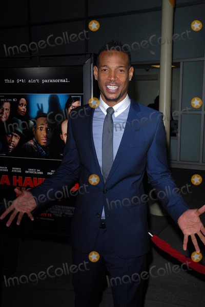Marlon Wayans Photo - Marlon Wayans