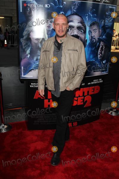 "Alan O'Neil Photo - Alan O'neil at ""A Haunted House 2"" World Premiere, Regal Cinemas, Los Angeles, CA 04-16-14"