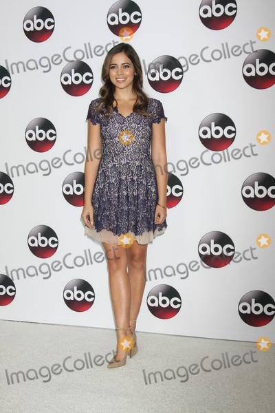 Angelique Rivera Photo - Angelique Rivera at the Disney ABC TV 2016 TCA Party, The Langham Huntington Hotel, Pasadena, CA 01-09-16