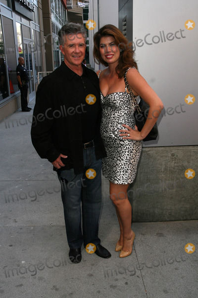 Alan Thicke, Bill Maher Photo - Alan Thicke and wife Tanya at the induction ceremony for Bill Maher into the Hollywood Walk of Fame, Hollywood, CA. 09-14-10