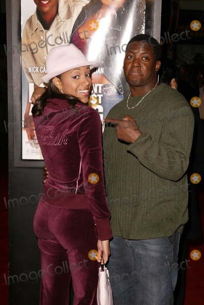 """Chrystee Pharris, Shay Roundtree, Shay, Shai Photo - Chrystee Pharris and Shay Roundtree at the premiere of Warner Bros. """"Love Don't Cost A Thing"""" at the Chinese Theater, Hollywood, CA 12-10-03"""