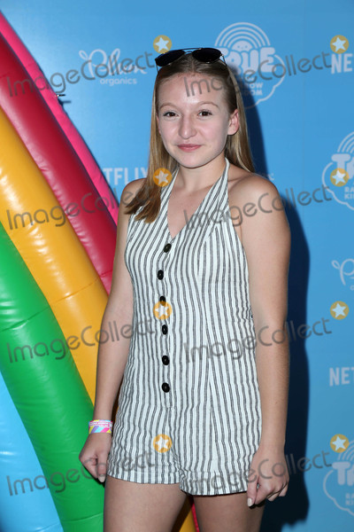 Anna Bartlam, Anna Maria Perez de Taglé Photo - Anna Bartlam at the True and the Rainbow Kingdom Series LA Premiere, Pacific Theater At The Grove, Los Angeles, CA 08-10-17