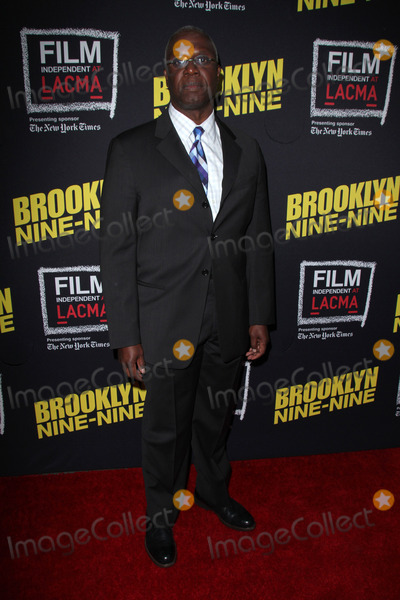 Andre Braugher Photo - Andre Braugher at An Evening With Brooklyn Nine Nine, LACMA, Los Angeles, CA 05-07-15