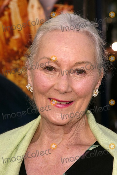 """Rosemary Harris, Spider Man, Spider-Man, Spiderman Photo - Rosemary Harris at the Los Angeles premiere of Columbia Pictures' """"Spider-Man 2,"""" Mann Village Theater, Westwood, CA 06-22-04"""