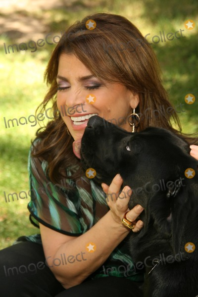 Paula Abdul Photo - Paula Abdulat the Kick Off for National Guide Dog Month. Guide Dogs of America, Sylmar, CA. 05-08-09