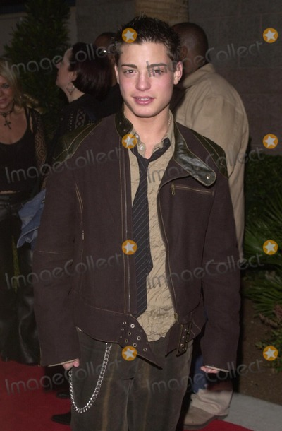 Andy Lawrence Photo - Andy Lawrence at the 2002 Billboard Music Awards, MGM Grand Arena, Las Vegas, NV 12-09-02