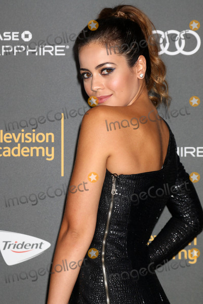 Angelique Rivera Photo - Angelique Rivera at the TV Academy Performer Nominee Reception, Pacific Design Center, West Hollywood, CA 09-16-16