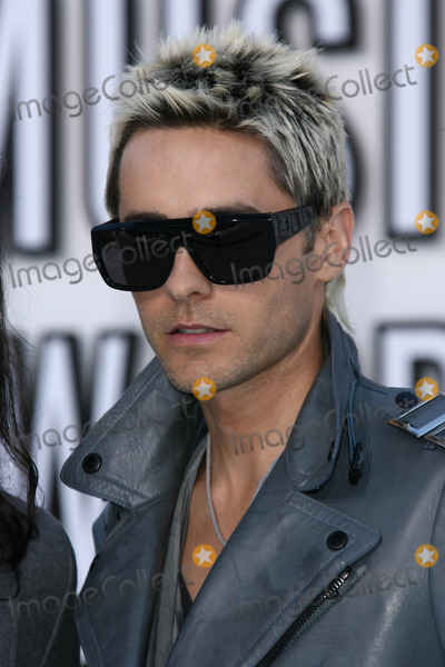 Jared Leto Photo - Jared Leto at the 2010 MTV Video Music Awards, Nokia Theatre L.A. LIVE, Los Angeles, CA. 08-12-10