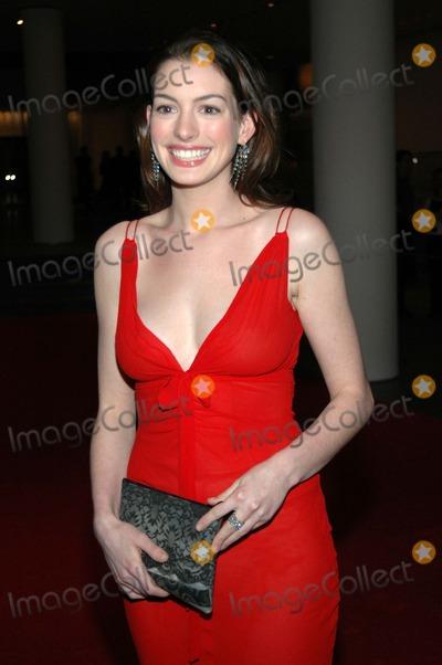 Anne Hathaway, Ann Hathaway Photo - Anne Hathaway
