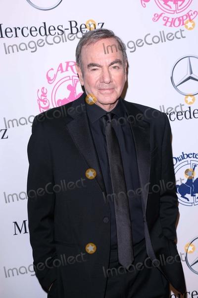 Neil Diamond Photo - Neil Diamond at the 26th Anniversary Carousel Of Hope Ball, Beverly Hilton, Beverly Hills, CA 10-20-12
