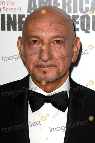 Ben Kingsley Photo - Ben Kingsley at the 2015 American Cinematheque Awards, Beverly Hilton Hotel, Beverly Hills, CA 10-14-16
