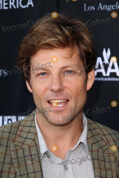 Jamie Bamber, Jamie Salé Photo - Jamie Bamber at the 9th Annual BAFTA Los Angeles TV Tea Party, L 'Ermitage, Beverly Hills, CA 09-17-11