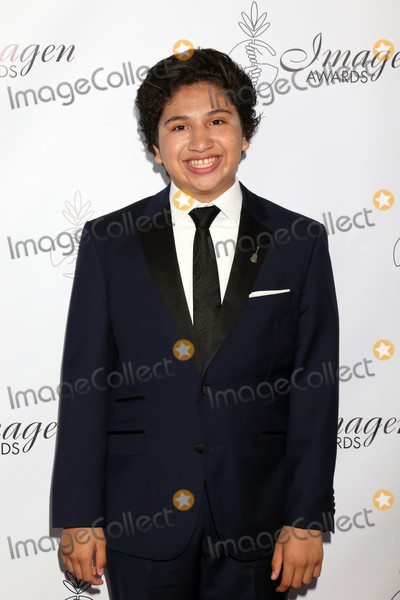 Anthony Gonzalez Photo - Anthony Gonzalez at the 33rd Annual Imagen Awards, JW Marriott Hotel, Los Angeles, CA 08-25-18