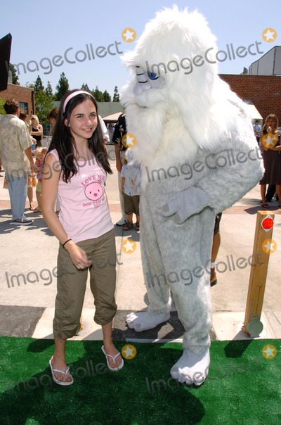"""Anne Nelson Photo - Hailey Anne Nelsonat the """"Choose Your Own Adventure: The Abominable Snowman"""" DVD Release Party. Star Eco Station, Culver City, CA. 07-22-06"""