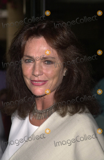 Jacqueline Bisset Photo -  JACQUELINE BISSET at the 5th Annual Hollywood Film Festival, Beverly Hilton Hotel, 08-06-01