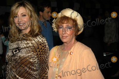 """Sharon Lawrence, Ann Volokh, Anne Volokh Photo - Sharon Lawrence and Ann Volokh at The Lauch Party and Reading of the new book """"W Shorts"""", W Hotel, Westwood, Calif., 09-30-03"""