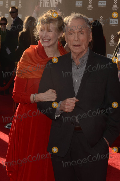Dick Cavett Photo - Dick Cavett at the 2017 TCM Classic Film Festival Opening Night Red Carpet, TCL Chinese Theater, Hollywood, CA 04-06-17