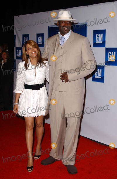 Oneal wife shaquille Shaquille O'Neal
