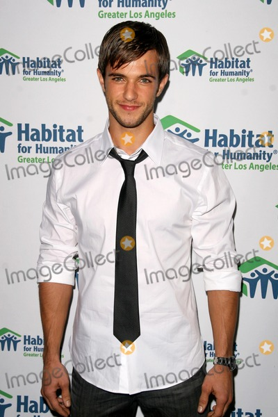 Andrew St. John Photo - Andrew St. Johnat the 'Building A Greater Los Angeles' Gala. Beverly Hilton Hotel, Beverly Hills, CA. 10-01-08