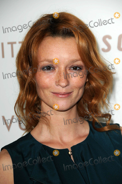 """Audrey Marnay Photo - Audrey Marnay at the Premiere Of Focus Features' """"Somewhere,"""" Arclight Theater, Hollywod, CA. 12-07-10"""
