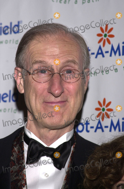 James Cromwell, The Specials Photo -  James Cromwell at the special benefit for Adopt-A-Minefield, Regent Beverly Wilshire Hotel, Beverly Hills, 06-14-01