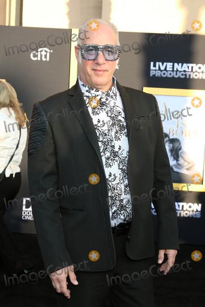 "Andrew ""Dice"" Clay, Andrew 'Dice' Clay, Andrew Dice Clay Photo - Andrew Dice Clay at the ""A Star is Born"" LA Premiere, Shrine Auditorium, Los Angeles, CA 09-24-18"