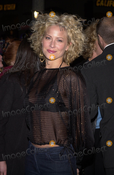 "Brittany Daniel Photo - Brittany Daniel at the premiere of Columbia Pictures ""Saving Silverman"" at Mann's Village Theater, Westwood, 02-07-01"