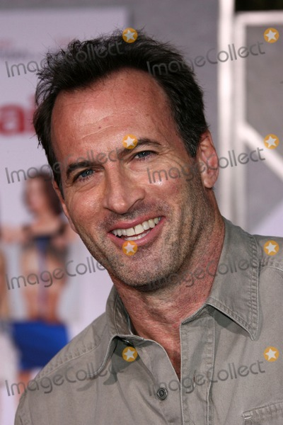 Scott Patterson Photo - Scott Patterson