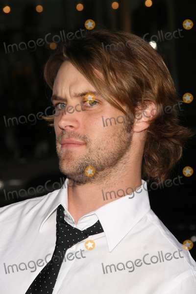Jesse Spencer, Grauman's Chinese Theatre Photo - Jesse Spencer at the 2008 AFI Fest Centerpiece Gala Screening of 'The Wrestler'. Grauman's Chinese Theatre, Hollywood, CA. 11-06-08