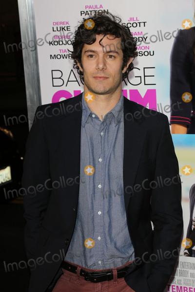 "Adam Brody, THE BAGGAGE Photo - Adam Brody at the ""Baggage Claim"" Premiere, Regal Cinemas, Los Angeles, CA 09-25-13"