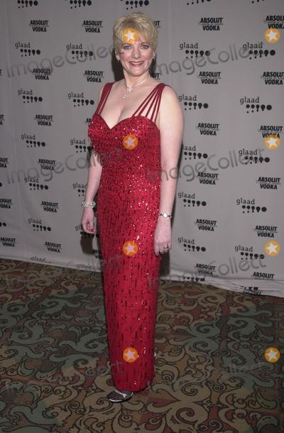Allison Arngrim Photo -  Allison Arngrim at the 12th Annual GLAAD Media Awards, Century Plaza Hotel, 04-28-01