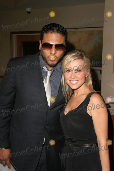 Al B. Sure, Al B. Sure! Photo - Al B. Sure and guest at the Diamonds in the RAW Award Luncheon Honoring Hollywood Stuntwomen, Mountaingate Country Club, Los Angeles, CA. 10-19-08