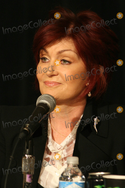 Sharon Osbourne Photo - Sharon Osbourne