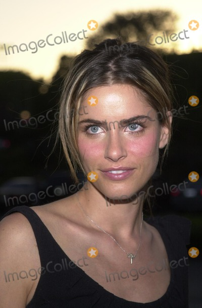 """Amanda Peet, Amanda Peete Photo - Amanda Peet at the premiere of Fox Searchlight's """"The Good Girl"""" at the Pacific Design Center, West Hollywood, CA 08-07-02"""