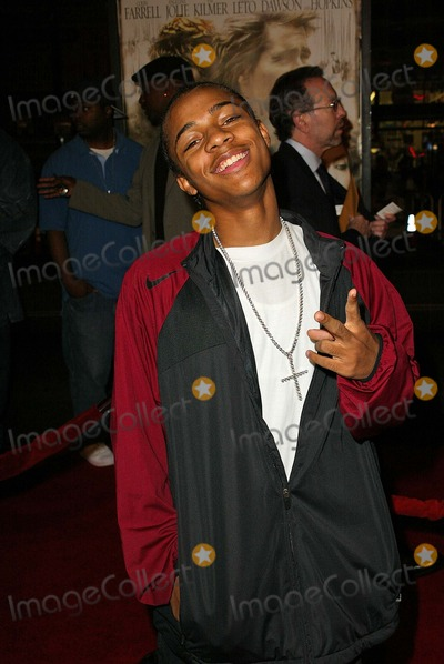 "Bow Wow Photo - Bow Wow at the world premiere of Warner Bros. ""Alexander"" at the Chinese Theater, Hollywood, CA 11-16-04"