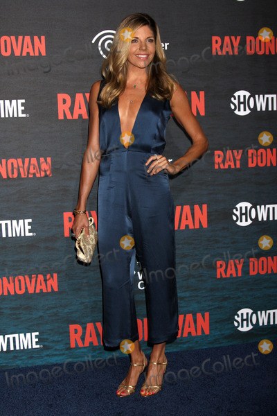 "Andrea Bogart, Donovan, Nobu Photo - LOS ANGELES - JUL 9:  Andrea Bogart at the ""Ray Donovan"" Season 2 Premiere Party at the Nobu Malibu on July 9, 2014 in Malibu, CA"