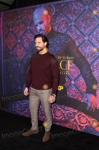 "Gianni Versace, Edgar Ramrez Photo - Edgar Ramrez at ""The Assassination of Gianni Versace"" Red Carpet Event, Leo S. Bing Theater, Los Angeles, CA 08-15-18"