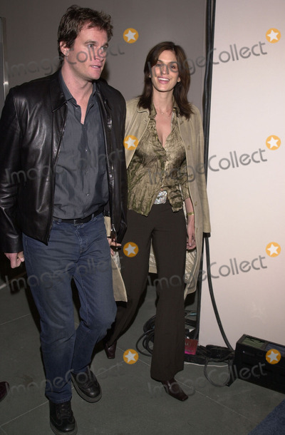 Rande Gerber, Cindy Crawford Photo - Rande Gerber and Cindy Crawford at Motorola's 3rd Annual Holiday Party to benefit Toys for Tots, Highlands Nightclub, Hollywood, 12-06-01
