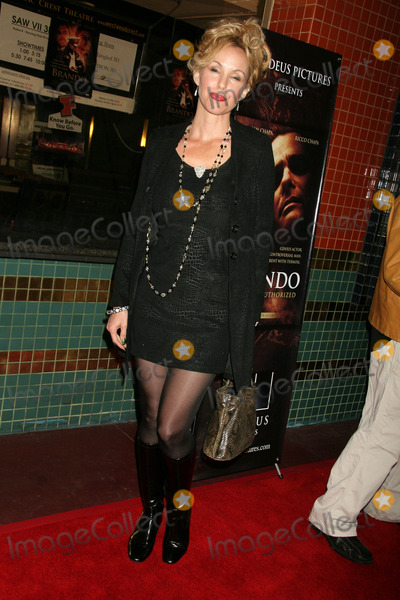 """Alexandra Smothers Photo - Alexandra Smothers at the """"Brando Unauthorized"""" Los Angeles Premiere,  Majestic Crest Theater, Westwood, CA. 11-09-10"""